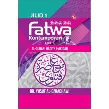 Fatwa Kontemporari Jilid 1, Siri 1 (Al-Quran, Hadith, dan Akidah)