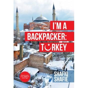 I'm A Backpacker: Turkey