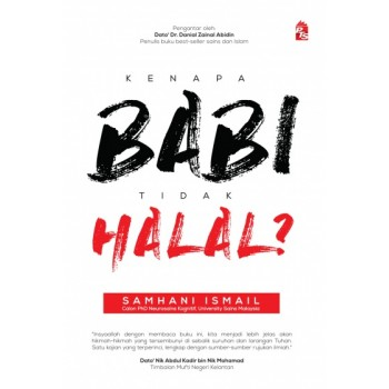 Kenapa Babi Tidak Halal?