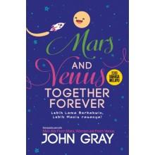 Mars And Venus Together Forever (Edisi Bahasa Melayu)
