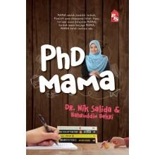 PHD Mama