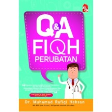 Q & A Fiqh Perubatan