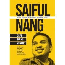 Saiful Nang - Kisah Orang Menang