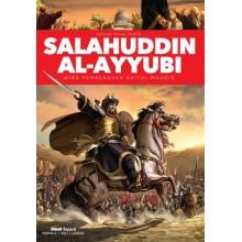 Salahuddin Al-Ayyubi: Wira Pembebasan Baitul Maqdis [Novel Grafik]