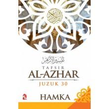 Tafsir Al Azhar Juzuk 30 - Hamka