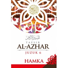 Tafsir Al-Azhar Juzuk 6