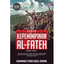Kuasa Kepemimpinan Al-Fateh - Edisi 2017