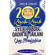 202 KISAH-KISAH SYEIKH QADIR AL-JAILANI