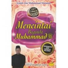 Mencintai Baginda Muhammad S.A.W Soft Cover