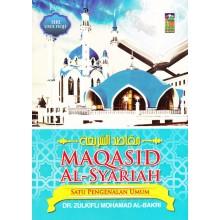 Maqasid Al-Syariah - Satu Pengenalan Umum