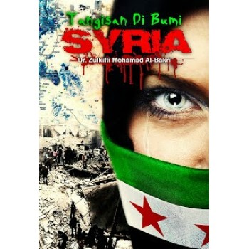 Tangisan di Bumi Syria
