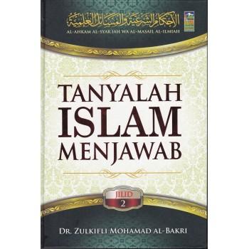 Tanyalah Islam Menjawab Jilid 2