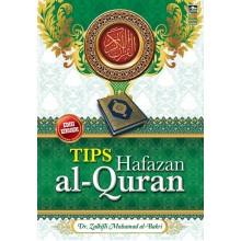 Tips Hafazan Al-Quran