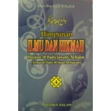 HIMPUNAN ILMU DAN HIKMAH - Jilid 4