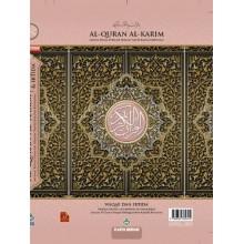 Al-Quran Mushaf Waqaf & Ibtida A5