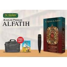 Al Quran Digital Talking Pen Alfatih