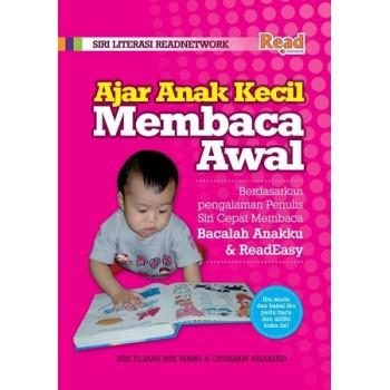 Ajar Anak Kecil Membaca Awal
