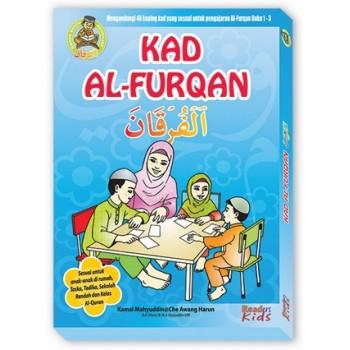 Kad Imbas Al-Furqan