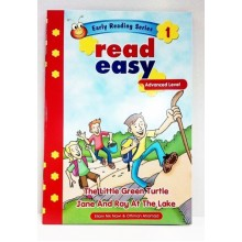 Read Easy Advanced Level (New Edition) Reading Series