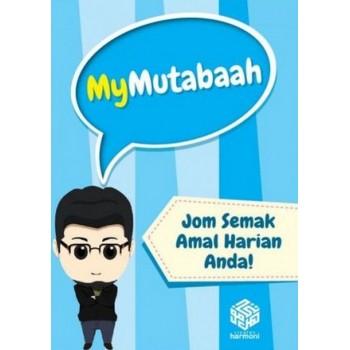 MyMutabaah (Lelaki)