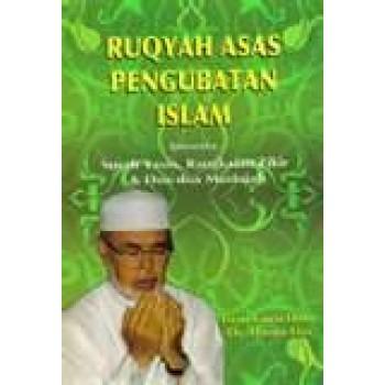 Ruqyah Asas Pengubatan Islam (Kecil)