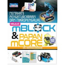 MBLOCK & PAPAN MCORE: MEMAHAMI PENGATURCARAAN & MIKROPENGAWAL