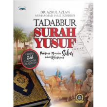 Tadabbur Surah Yusuf