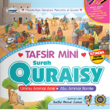 Tafsir Mini Surah Quraisy