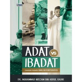 Adat vs Ibadat