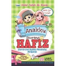 Anakku Seorang Hafiz