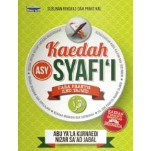Kaedah Asy Syafi'i (Buku 2)