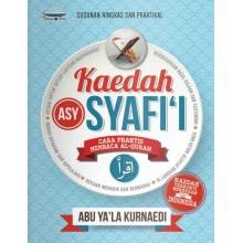 Kaedah Asy Syafi'i (Buku 1)
