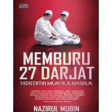 Memburu 27 Darjat : Tatatertib Muafik & Masbuk