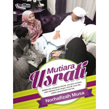 Mutiara Usrati