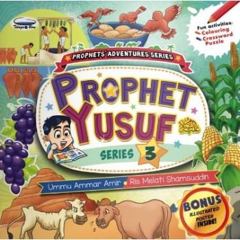 Prophet Yusuf Series 3