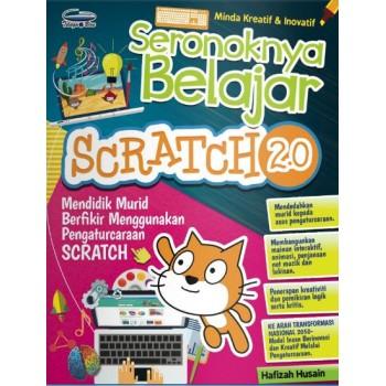 Seronoknya Belajar Scratch
