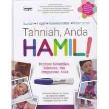 Tahniah, Anda Hamil!