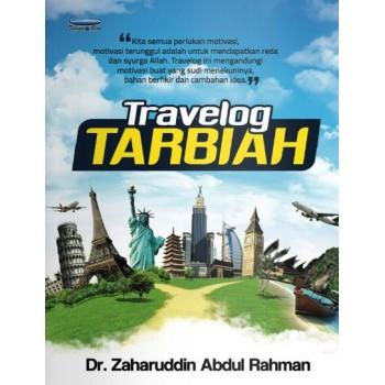 Travelog Tarbiah