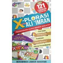 X-plorasi Surah Ali 'Imran
