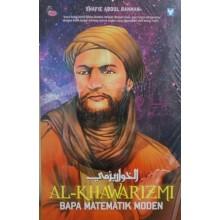 Al-Khawarizmi - Bapa Matematik Moden