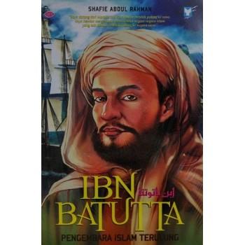 Ibn Batutta - Pengembara Islam Terulung